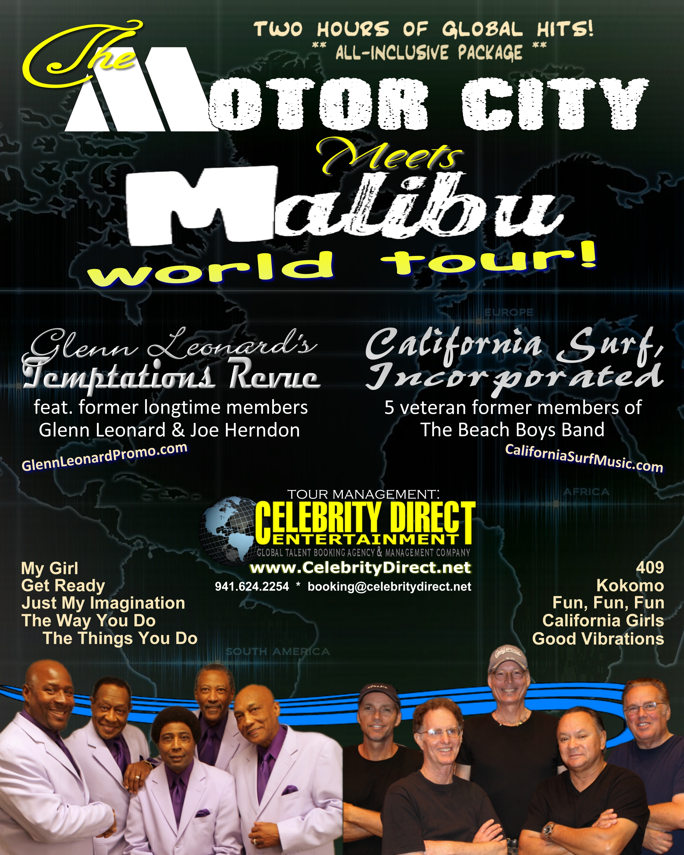 Celebrity Direct Inc. | Corporate Event Celebrity Agent
